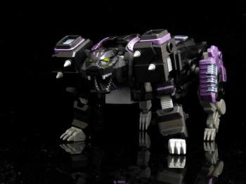 [Mastermind Creations] Produit Tiers - Feral Rex (aka Prédacons G1) + R-20N Nero Rex (aka Prédacons Noir) - Page 2 D9y2ZNcn