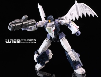 [FansProject] Produit Tiers - Jouet Saurus Ryu-oh aka Dinoking (Victory) | Monstructor (USA) DMm3Hyr4