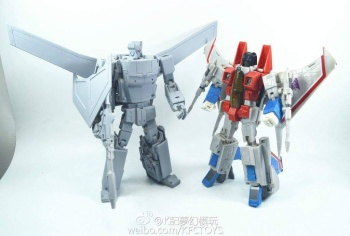 [KFC Toys] Produit Tiers - Jouet E.A.V.I Metal Phase 11A Stratotanker - aka Octane DqkyTgJF
