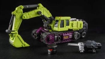 [Generation Toy] Produit Tiers - Jouet GT-01 Gravity Builder - aka Devastator/Dévastateur - Page 3 DvMbqELi
