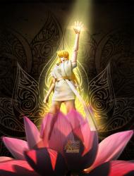 [Comentários]Saint Cloth Myth EX - Soul of Gold Shaka de Virgem - Página 5 MkVsTNDf