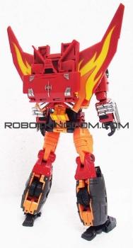 [DX9 Toys] Produit Tiers - Jouet D-06 Carry aka Rodimus et D-06T Terror aka Black Rodimus MmYxl2Io