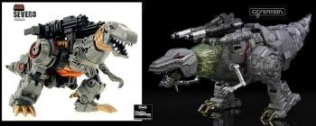 [GCreation] Produit Tiers - Jouet ShuraKing - aka Combiner Dinobots - Page 3 MwcN8SXo