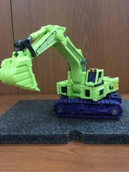 [Toyworld] Produit Tiers - Jouet TW-C Constructor aka Devastator/Dévastateur (Version vert G1 et jaune G2) - Page 3 N0OyVf7V