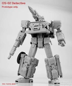 [TFC Toys] Produit Tiers - Jouets Old Soldier Series OS-02 Detective - aka Hound/Dépisteur NnuXDFne