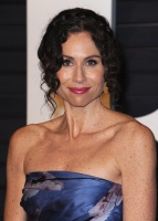 """Minnie Driver """"2015 Vanity Fair Oscar Party hosted by Graydon Carter at Wallis Annenberg Center for the Performing Arts in Beverly Hills"""" (22.02.2015) 56x  OHA96x14"""