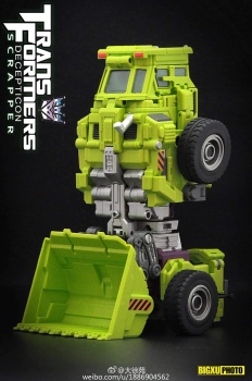[Generation Toy] Produit Tiers - Jouet GT-01 Gravity Builder - aka Devastator/Dévastateur - Page 2 OcJ2IVzO