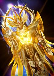 [Comentários]Saint Cloth Myth EX - Soul of Gold Shaka de Virgem - Página 5 QCIxMRs9