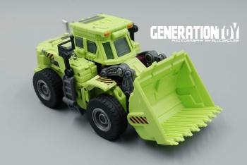 [Generation Toy] Produit Tiers - Jouet GT-01 Gravity Builder - aka Devastator/Dévastateur - Page 2 S94NQJUF
