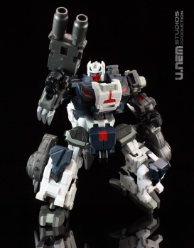 [FansProject] Produit Tiers - Jouet Saurus Ryu-oh aka Dinoking (Victory) | Monstructor (USA) - Page 2 TfeX3adX