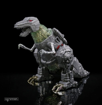[GCreation] Produit Tiers - Jouet ShuraKing - aka Combiner Dinobots - Page 3 UWO78Jba
