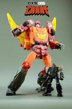 [DX9 Toys] Produit Tiers - Jouet D-06 Carry aka Rodimus et D-06T Terror aka Black Rodimus VsmHQuXL