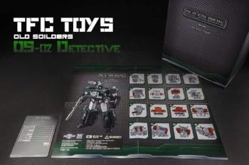 [TFC Toys] Produit Tiers - Jouets Old Soldier Series OS-02 Detective - aka Hound/Dépisteur XvJ4Jfxo