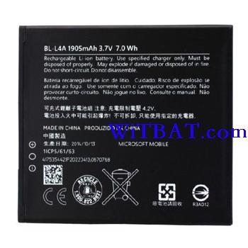 Nokia Lumia 535 Battery BL-L4A ML-N056 ABUIABACGAAgmu-srQUo6OKoiAYw3gI43gI