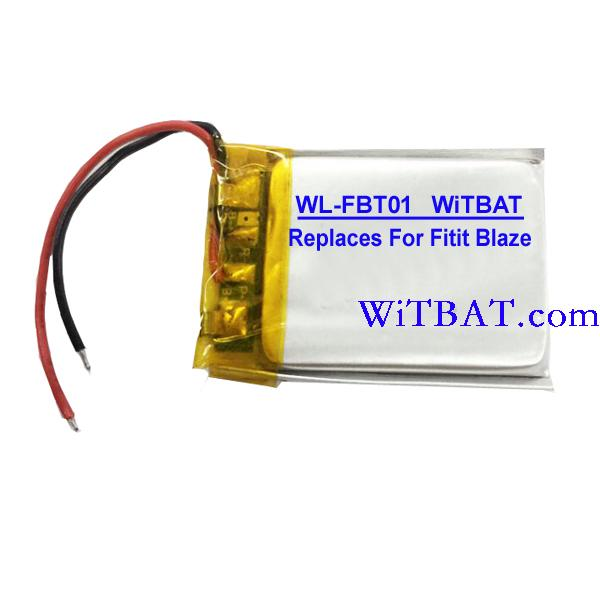 Fitbit Blaze Smart Watch Battery LSSP321830 ABUIABACGAAg6rPv0AUo_KfA7wYw2AQ42AQ