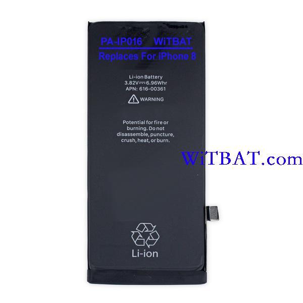 iPhone 8 cell Phone Battery 616-00361 ABUIABACGAAgs43J0AUolIfDuAMw2AQ42AQ