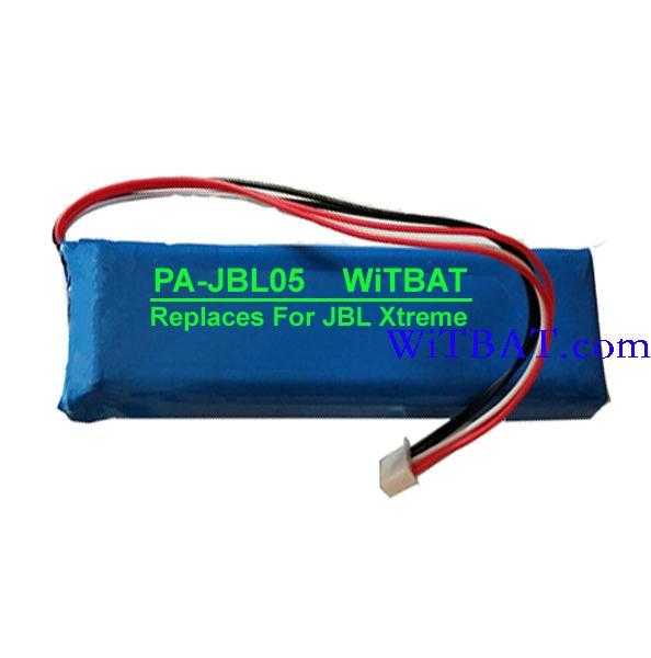 JBL Xtreme Bluetooth Speaker Battery GSP0931134 ABUIABACGAAgwJfe0AUo0MPjxAMw0gQ42AQ