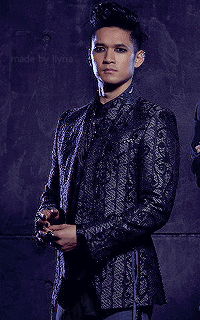 Harry Shum Jr ♦ 200x320 Tumblr_o83mkxNeow1r1hz6jo2_250