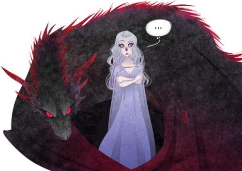 Game of Thrones [2] - Page 2 Tumblr_o9ysyyIvK31r3j111o2_500