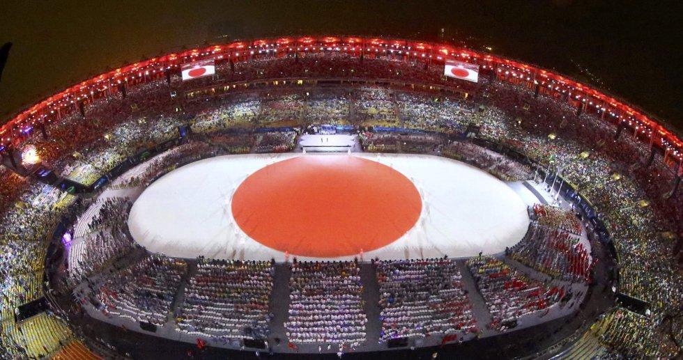 Así fue la ceremonia de clausura de los Juegos Olímpicos 2016. - Página 3 Tumblr_ocb9nutHr61ttlfhbo1_1280