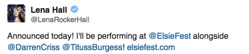 darrencriss - Elsie Fest 2016 Tumblr_oavny1Dd8h1uetdyxo1_500