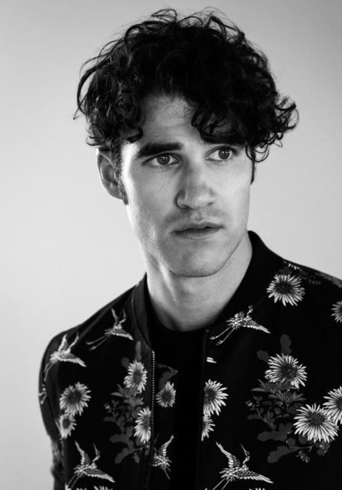 soproud - Photos/Gifs of Darren in 2016 - Page 2 Tumblr_odepf0MGtC1u4l72go1_500