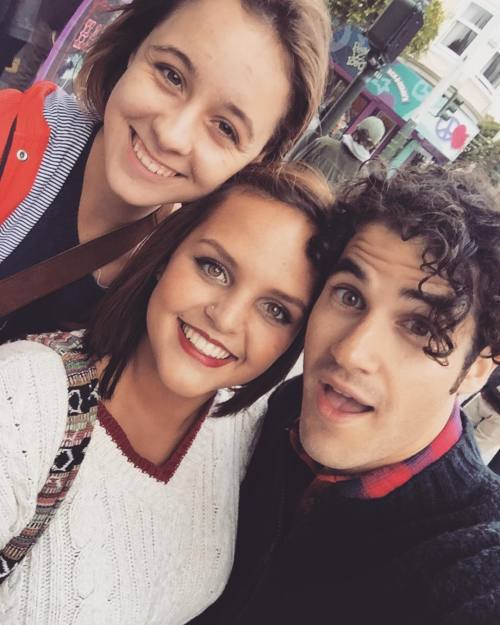 Topics tagged under mancrushforlife on Darren Criss Fan Community Tumblr_obinwh8iHO1uetdyxo1_500