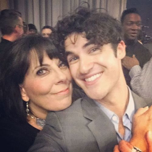 selfie -  Darren Appreciation Thread: General News about Darren for 2016  - Page 6 Tumblr_oazq5b2pfo1uetdyxo1_500