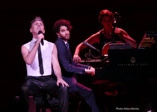 LittleMermaid - Photos/Gifs of Darren in 2016 Tumblr_o2d24shb921uetdyxo1_500