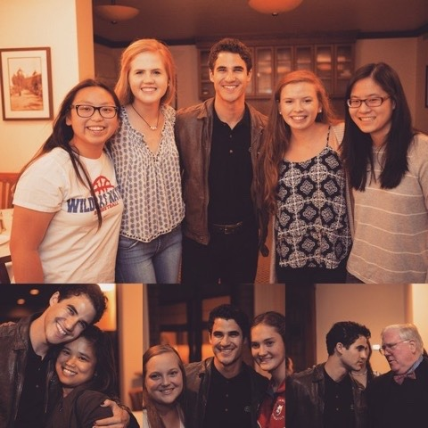 "BornEntertainer - Pics, gifs, media videos, curtain call videos, stage door videos, and posts of ""who saw Darren"" in Hedwig and the Angry Inch--SF and L.A. (Tour),  - Page 4 Tumblr_ofksa0OMKe1ubd9qxo2_500"