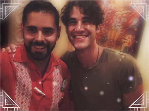 blaineanderson -  Darren Appreciation Thread: General News about Darren for 2016  - Page 7 Tumblr_ob0f87PyZk1uetdyxo1_500