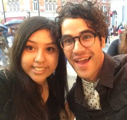 londonlife -  Darren Appreciation Thread: General News about Darren for 2016  - Page 9 Tumblr_oc83k8FYhS1uetdyxo1_250