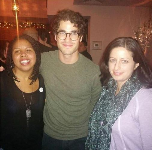 Topics tagged under trevorlive on Darren Criss Fan Community Tumblr_nxlz2tnd3P1qbqtkso1_540