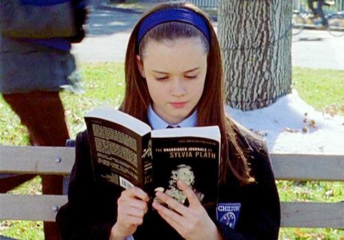 Les livres lus dans Gilmore Girls Tumblr_nq380vYMGQ1r2j1gfo1_500