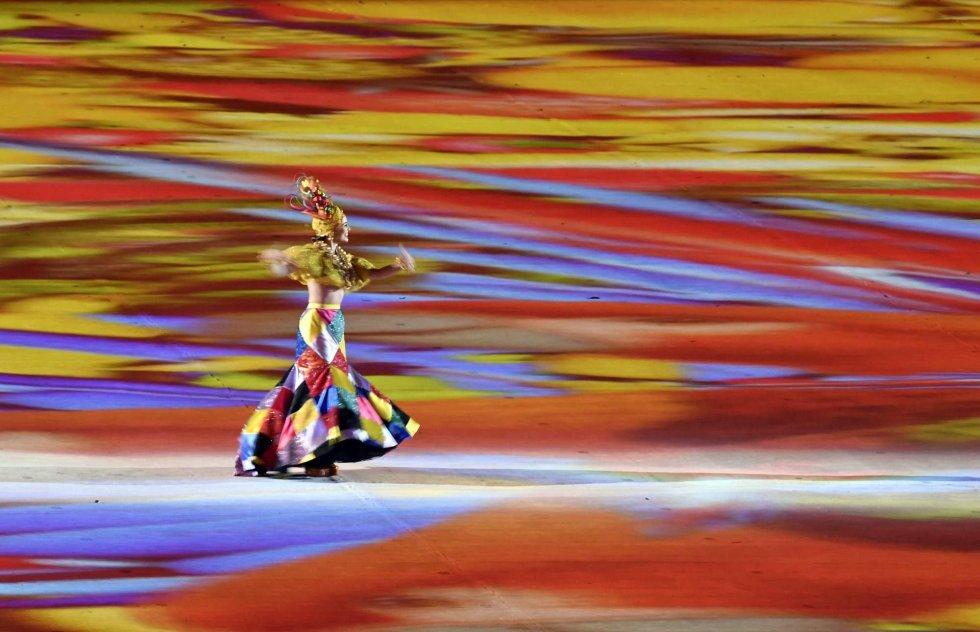 Así fue la ceremonia de clausura de los Juegos Olímpicos 2016. - Página 2 Tumblr_ocb9j7JSWh1ttlfhbo1_1280