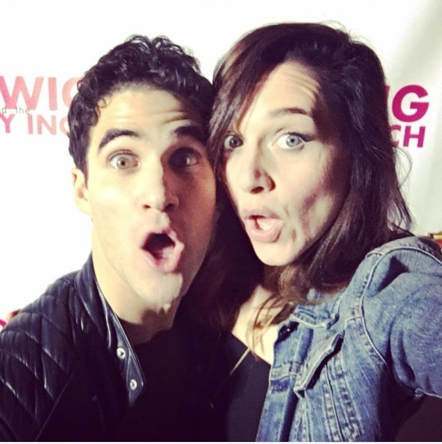 Topics tagged under hedwigandtheangryinch on Darren Criss Fan Community - Page 3 Tumblr_og77izJ1Uq1ubd9qxo1_1280