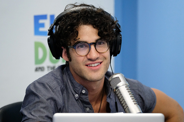 darrencriss - Elsie Fest 2016 - Page 2 Tumblr_ob30rqUpcy1uetdyxo6_1280
