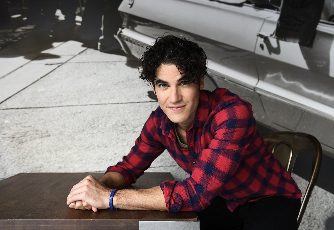Photos/Gifs of Darren in 2016 - Page 2 Tumblr_ocoad7n5tt1u4l72go8_1280