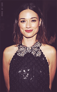 Avatar Crystal Reed