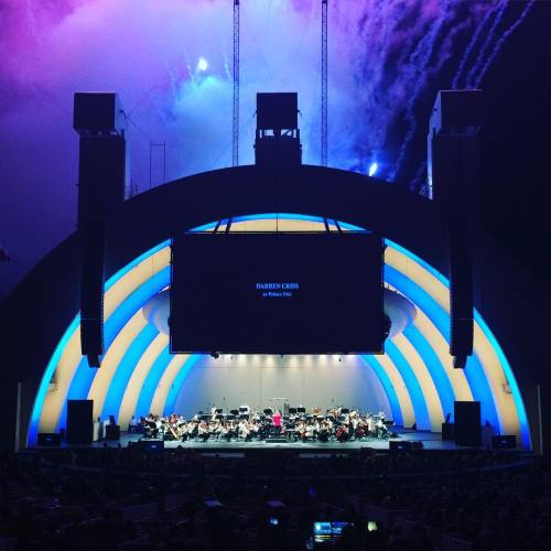music - The Little Mermaid at the Hollywood Bowl on June 3, 4, and 6, 2016 Tumblr_o88solIJsI1uetdyxo1_500