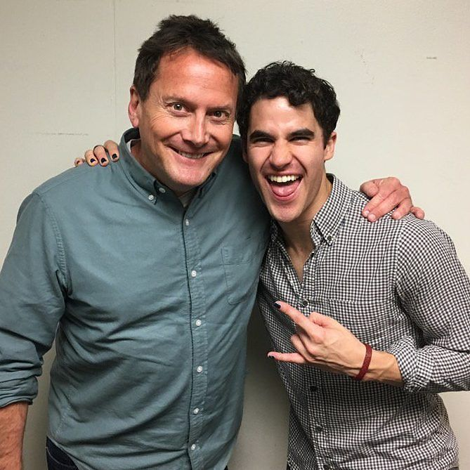 "Stagedoor - Pics, gifs, media videos, curtain call videos, stage door videos, and posts of ""who saw Darren"" in Hedwig and the Angry Inch--SF and L.A. (Tour),  - Page 6 Tumblr_ogxng5yHDm1ubd9qxo1_1280"