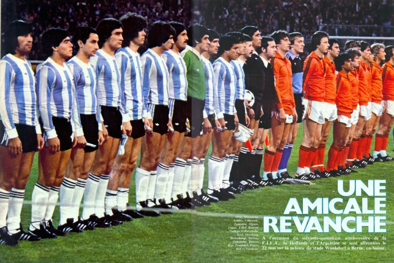 ¿Cuánto mide Diego Armando Maradona? - Altura - Real height Tumblr_na6imjFiK21rctpiwo1_1280