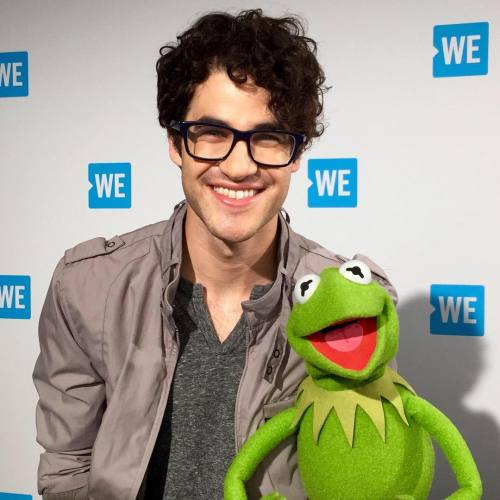 Topics tagged under weday on Darren Criss Fan Community Tumblr_o5ag8dctTc1uetdyxo1_500