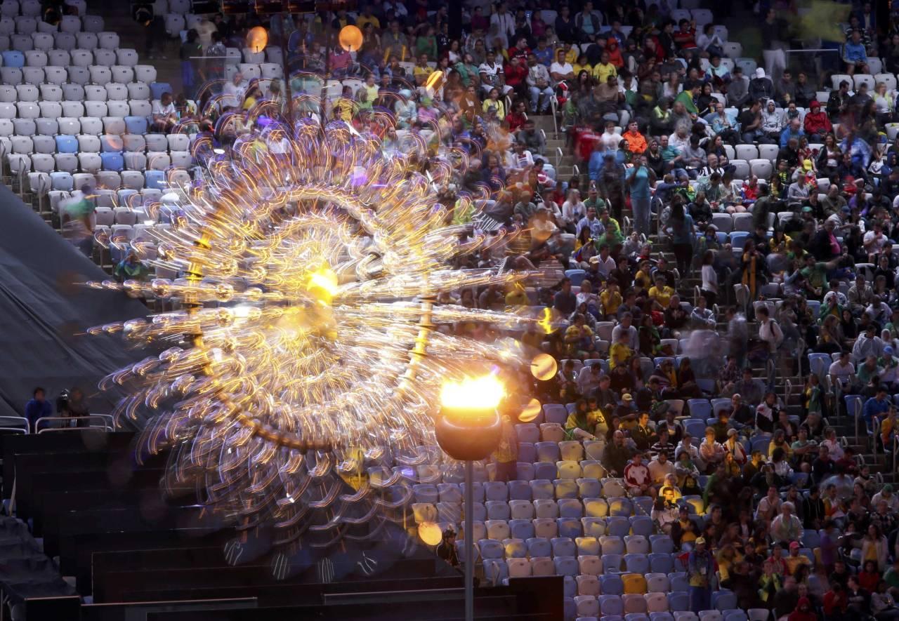 Así fue la ceremonia de clausura de los Juegos Olímpicos 2016. - Página 2 Tumblr_ocb8qegRkP1ttlfhbo1_1280