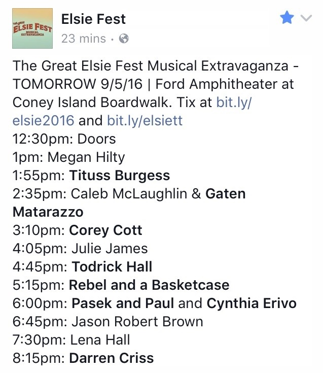 Topics tagged under elsiefest on Darren Criss Fan Community - Page 3 Tumblr_oczu3xL7LC1ubd9qxo1_1280