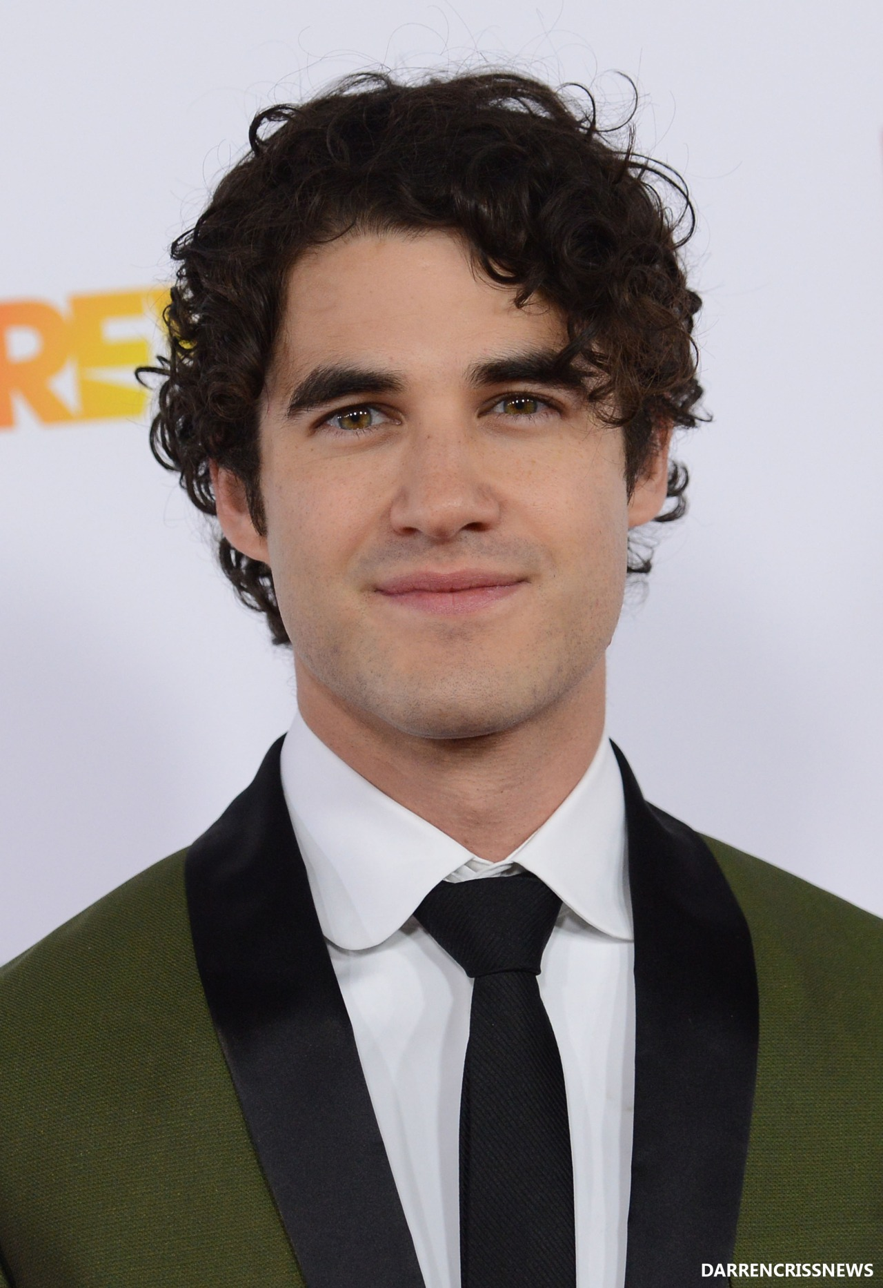 Gleek - Darren's Chartitable Work for 2015 Tumblr_nyz9ddPr8L1r4gxc3o7_1280