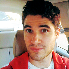 Nyc -  Darren Appreciation Thread: General News about Darren for 2016  - Page 11 Tumblr_odrhzvU5WS1v1f207o2_250