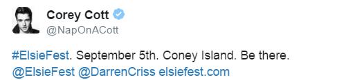darrencriss - Elsie Fest 2016 Tumblr_oavgqdsNWR1uetdyxo1_500