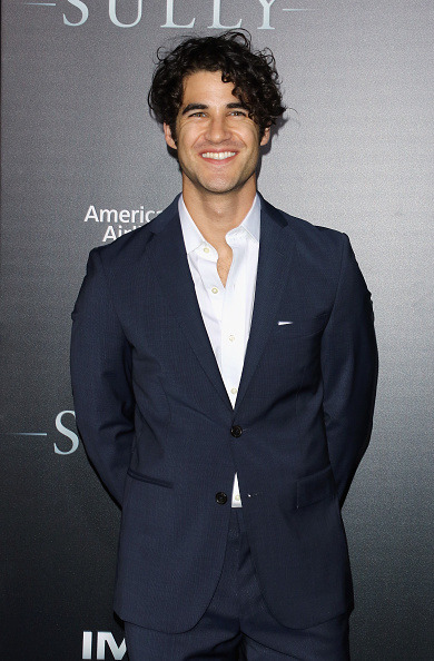 Topics tagged under proudroomie on Darren Criss Fan Community Tumblr_od452pE0bC1uetdyxo8_r1_400