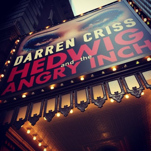 soproud - Who saw Darren in Hedwig and the Angry Inch on Broadway? - Page 2 Tumblr_nri5m0TGFO1qbqtkso1_500